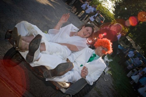 Photographe mariage - Sylvain  Photo Vidéo - photo 105