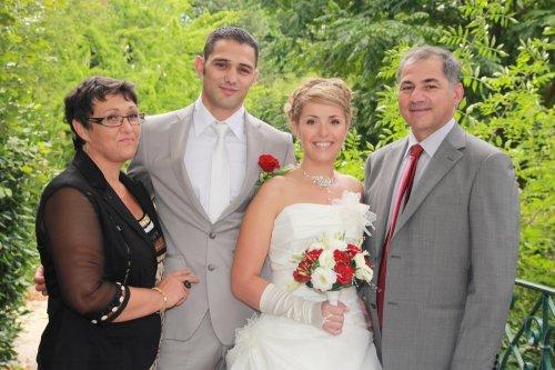 Photographe mariage - Sylvain  Photo Vidéo - photo 119