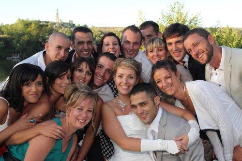 Photographe mariage - Sylvain  Photo Vidéo - photo 126