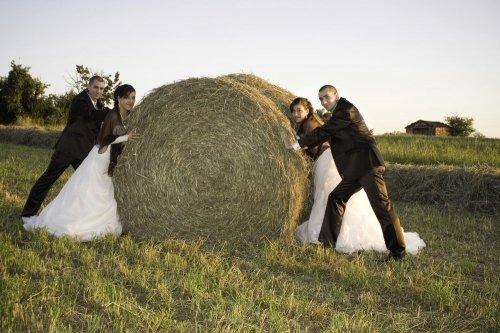 Photographe mariage - Sylvain  Photo Vidéo - photo 133