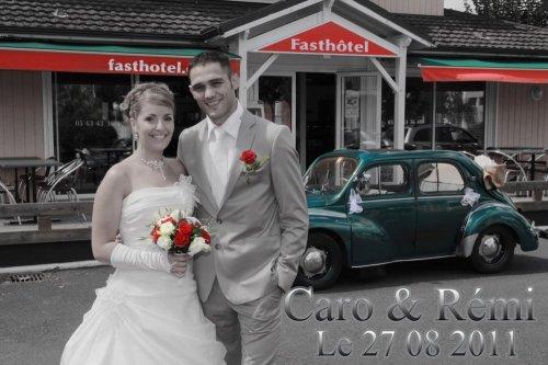 Photographe mariage - Sylvain  Photo Vidéo - photo 138
