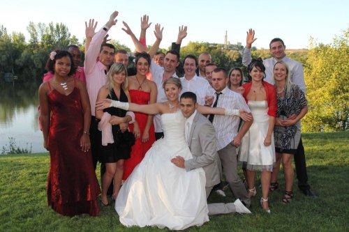 Photographe mariage - Sylvain  Photo Vidéo - photo 114