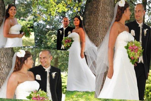 Photographe mariage - Sylvain  Photo Vidéo - photo 140