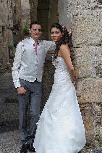 Photographe mariage - Belugou Didier Photographe - photo 28