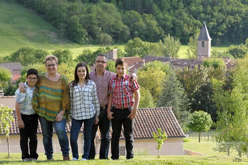Photographe mariage - Belugou Didier Photographe - photo 12