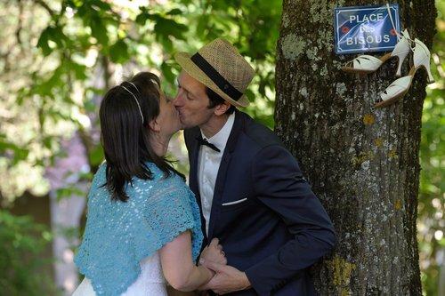 Photographe mariage - Belugou Didier Photographe - photo 10