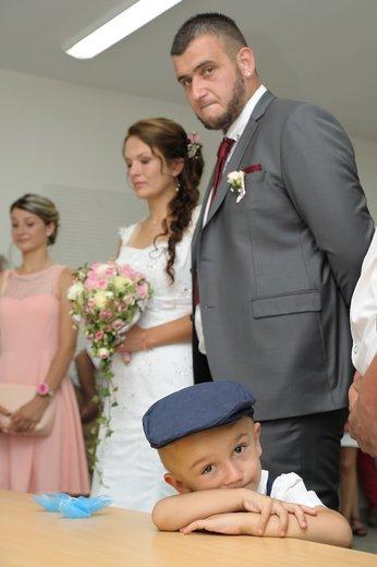 Photographe mariage - Belugou Didier Photographe - photo 1