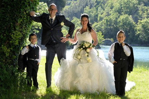 Photographe mariage - Belugou Didier Photographe - photo 8