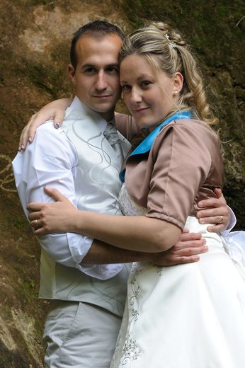 Photographe mariage - Belugou Didier Photographe - photo 21
