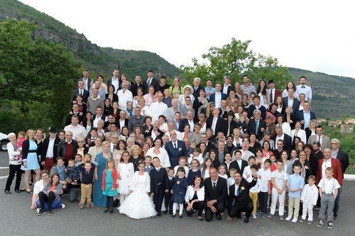Photographe mariage - Belugou Didier Photographe - photo 33