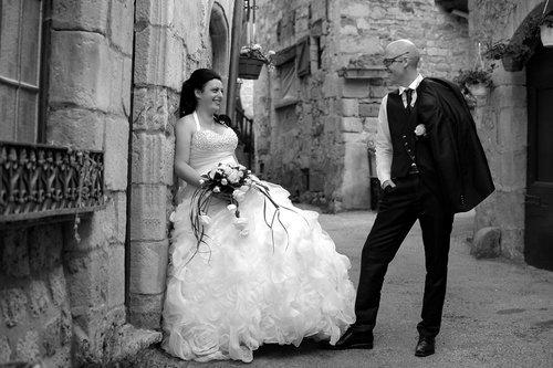 Photographe mariage - Belugou Didier Photographe - photo 9
