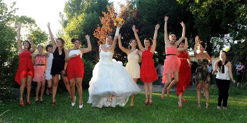 Photographe mariage - Belugou Didier Photographe - photo 35