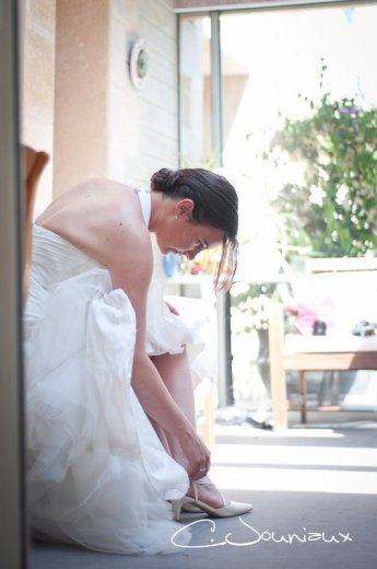 Photographe mariage - Jouniaux Christophe - photo 13