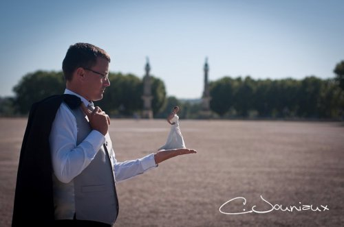 Photographe mariage - Jouniaux Christophe - photo 21