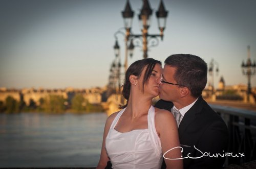 Photographe mariage - Jouniaux Christophe - photo 16