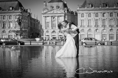 Photographe mariage - Jouniaux Christophe - photo 20