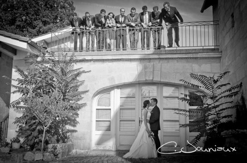 Photographe mariage - Jouniaux Christophe - photo 14