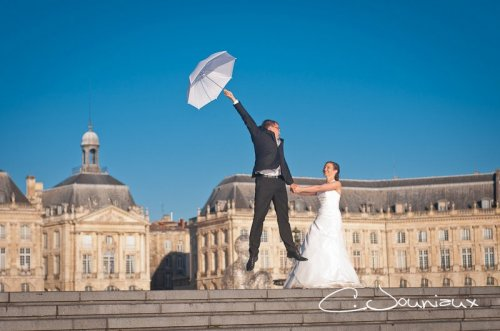 Photographe mariage - Jouniaux Christophe - photo 17