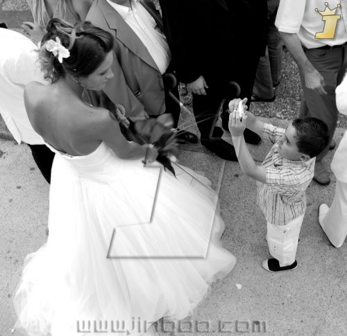 Photographe mariage - Robert Candela - photo 6