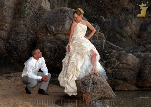 Photographe mariage - Robert Candela - photo 7