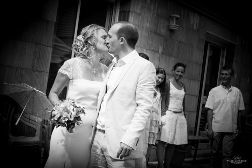 Photographe mariage - William Morice Photographies - photo 32
