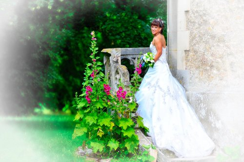 Photographe mariage - RAVELOMANANTSOA TANTELY - photo 12