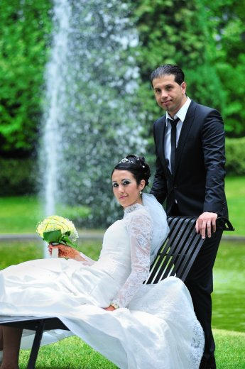 Photographe mariage - RAVELOMANANTSOA TANTELY - photo 17