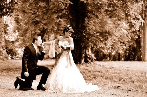 Photographe mariage - RAVELOMANANTSOA TANTELY - photo 13