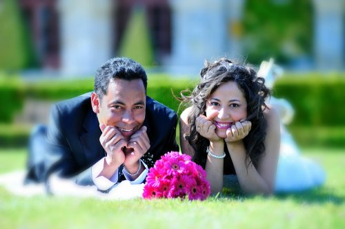 Photographe mariage - RAVELOMANANTSOA TANTELY - photo 21