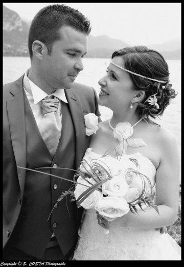 Photographe mariage - Sandrine Costa Photographe - photo 47