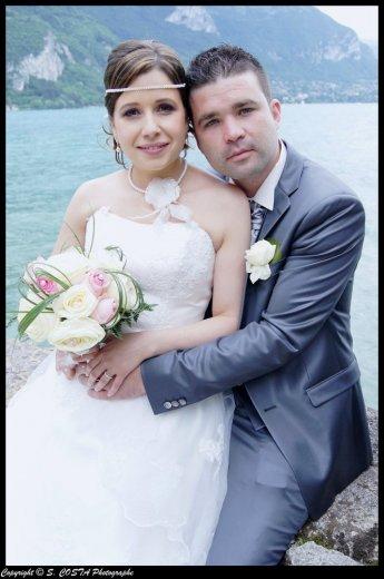 Photographe mariage - Sandrine Costa Photographe - photo 49
