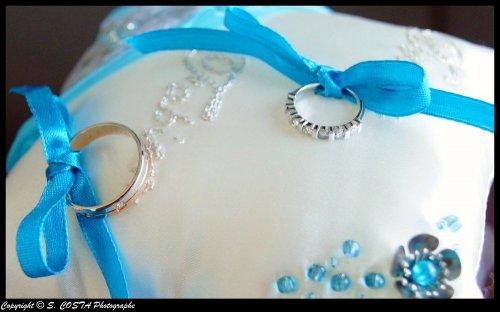Photographe mariage - Sandrine Costa Photographe - photo 42