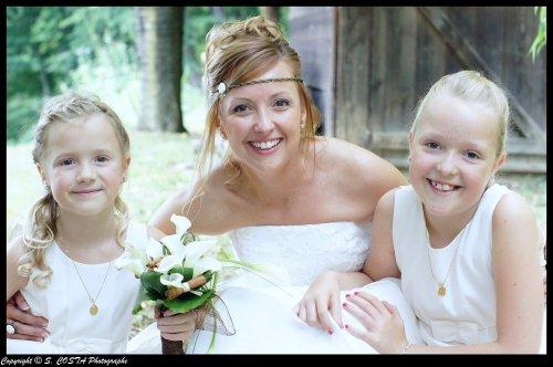 Photographe mariage - Sandrine Costa Photographe - photo 16