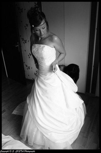 Photographe mariage - Sandrine Costa Photographe - photo 2