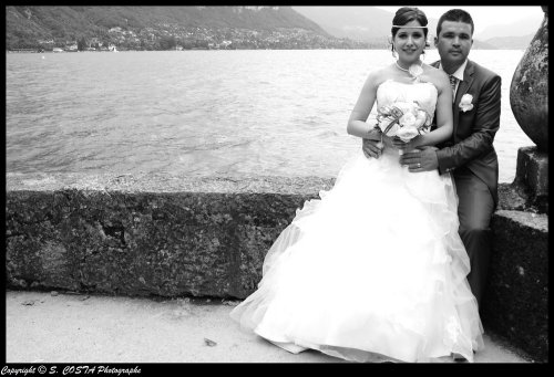Photographe mariage - Sandrine Costa Photographe - photo 48
