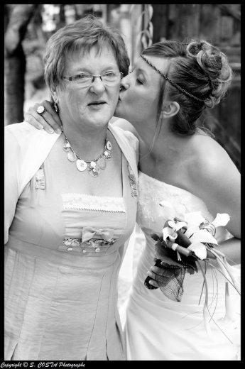Photographe mariage - Sandrine Costa Photographe - photo 15