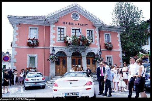 Photographe mariage - Sandrine Costa Photographe - photo 18