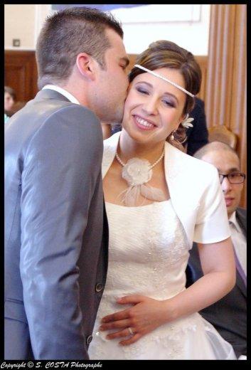 Photographe mariage - Sandrine Costa Photographe - photo 44