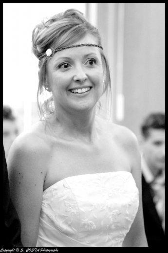Photographe mariage - Sandrine Costa Photographe - photo 20
