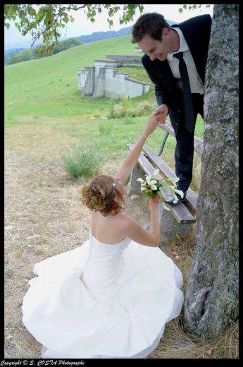 Photographe mariage - Sandrine Costa Photographe - photo 9