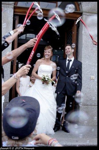 Photographe mariage - Sandrine Costa Photographe - photo 24