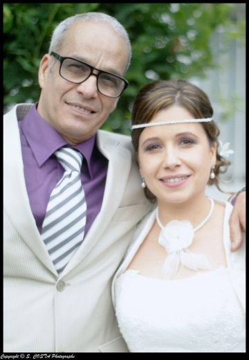 Photographe mariage - Sandrine Costa Photographe - photo 35