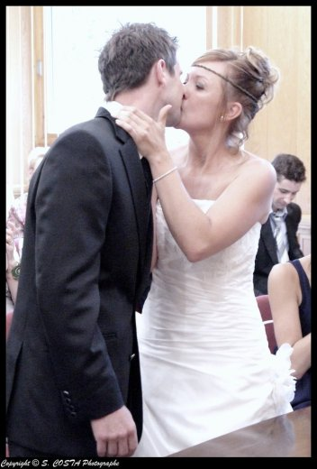 Photographe mariage - Sandrine Costa Photographe - photo 23