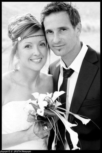 Photographe mariage - Sandrine Costa Photographe - photo 10