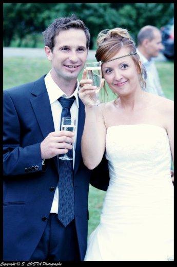 Photographe mariage - Sandrine Costa Photographe - photo 29
