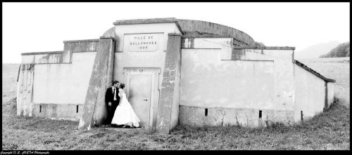 Photographe mariage - Sandrine Costa Photographe - photo 14