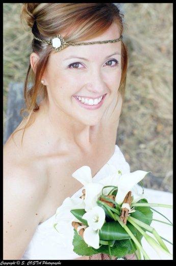 Photographe mariage - Sandrine Costa Photographe - photo 11