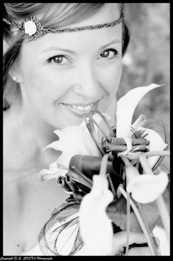 Photographe mariage - Sandrine Costa Photographe - photo 12