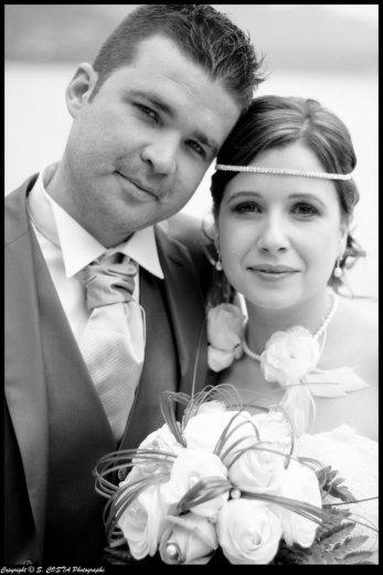 Photographe mariage - Sandrine Costa Photographe - photo 37
