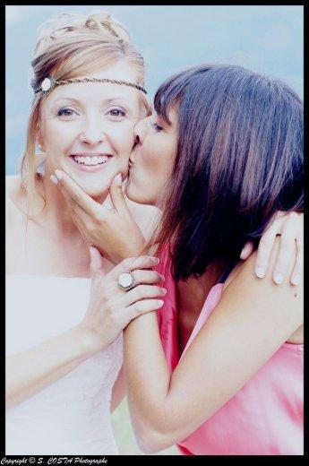 Photographe mariage - Sandrine Costa Photographe - photo 6